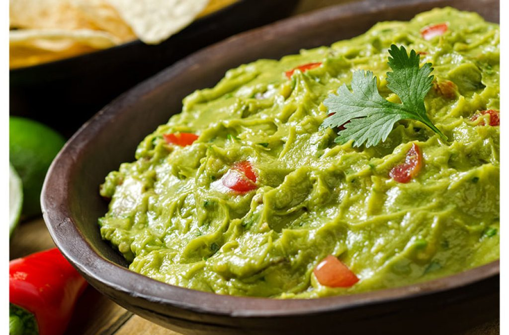Learn Why Avocado is a Vital Component of Tacos and Taco Cart Catering