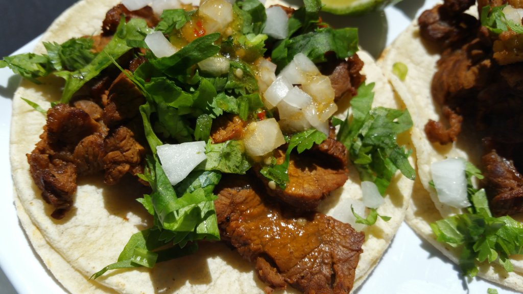 What Kind of Meat is Used in Mexican Tacos?