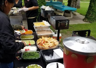 Book a Party Caterer in Los Angeles, CA | thetacoguycatering.com