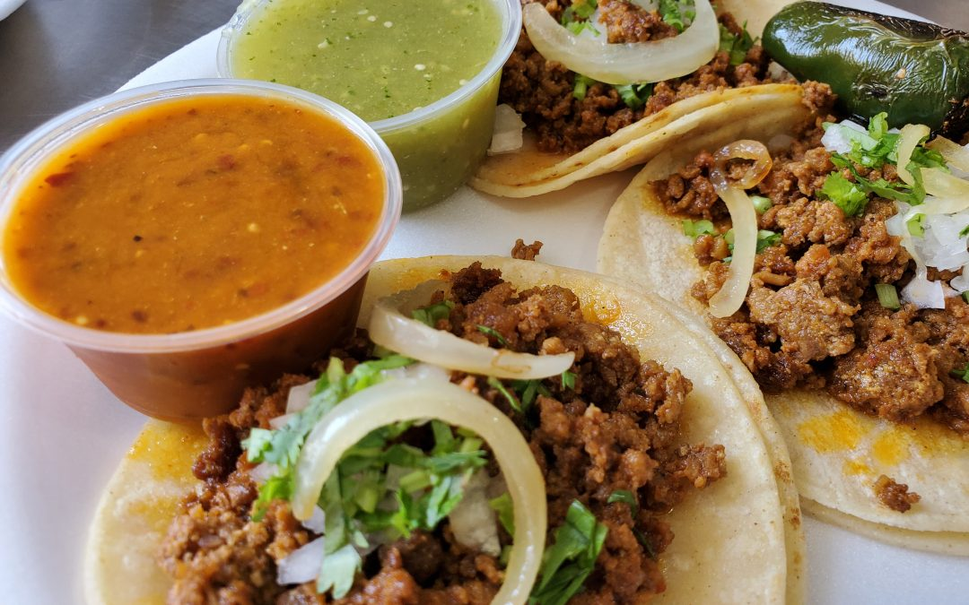 Why Tacos are the Best Food for Professional Events