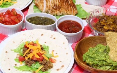 What are the Best Sauces for Tacos?